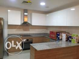 New Building 2 Bedrooms Fully Furnished Apartment in Juffair