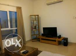 Apartment for rent in ADLIYA/ 1 bhk f/furnished all inclusive