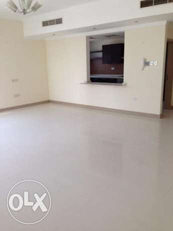 3 bedroom semi furnished apartment for rent at seef
