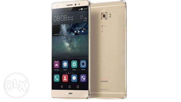 For Sale Huawei Mate S 64 GB Gold In Excellent Condition