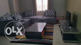 FULLY FURNISHED 2 BR Apartment for rent in EXHIBITION Road