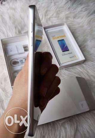 new samsung galaxy note 5 white