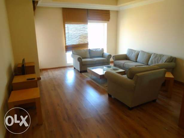 2 Bedroom Charming Apartment in Tubli