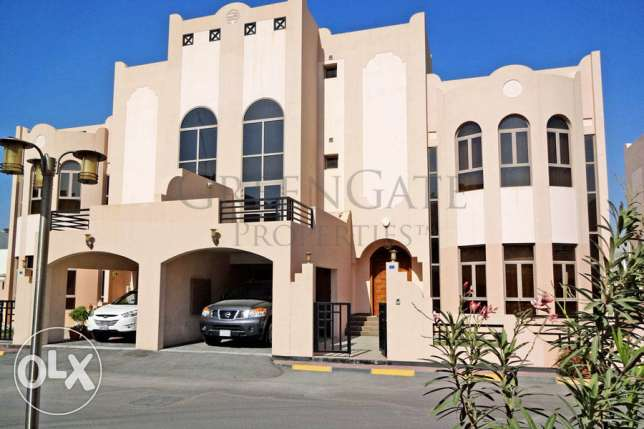 A Spacious Semi or Fully Furnished Villa