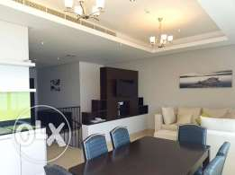 Modern type Duplex Penthouse for rent at Amwaaj Isl (Ref No: 30AJM)