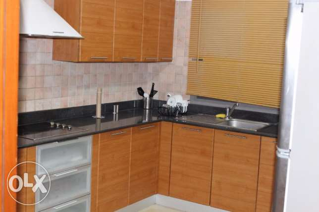 Adorable two bedroom apartment in Juffair