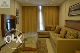 Beautiful,fully furnished 2 BHK flat in Zinj at