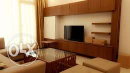 2 bedroom furnished apartment in new hidd/baroom real estate
