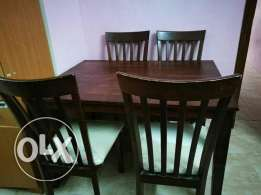 homecenter Dining table