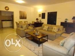 2 BEDROOM BD 550 Fully Furnished Apartment in JUFFAIR