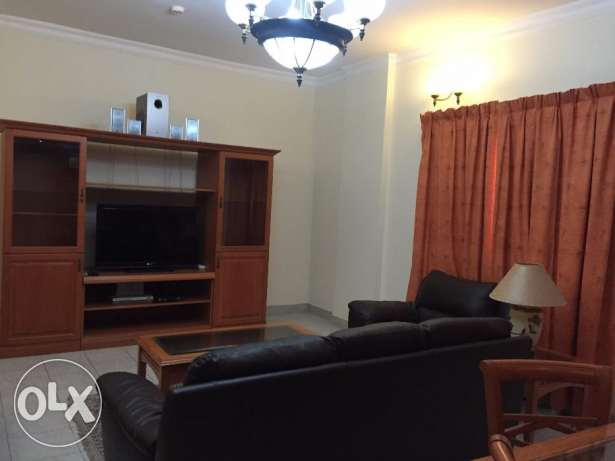 Superb One Bedroom Fully Furnished Apartment in Juffair