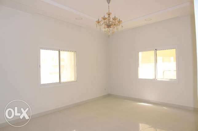 2 Bedroom unfurnished bran new Apartment in New hid