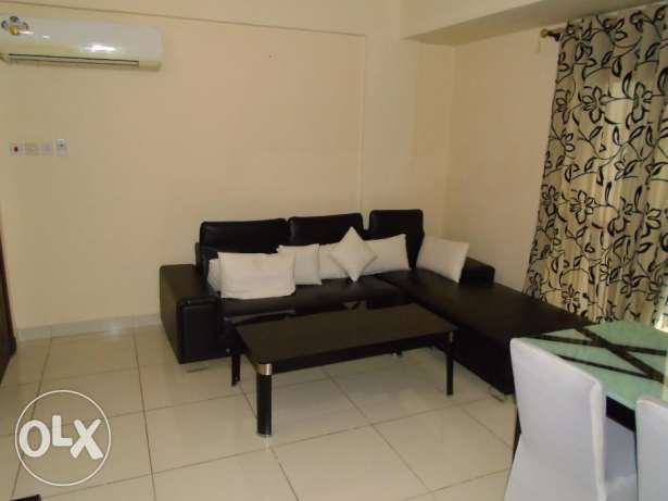 1 Bedroom Apartment fully furnished in Adliya