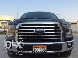 For Sale 2015 Ford F150 XLT Single Owner Bahrain Agency