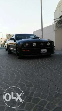 Mostang
