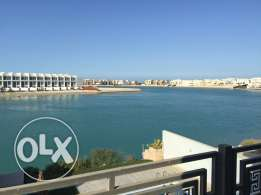 Brand new Villa for rent in Amwaj-Island .