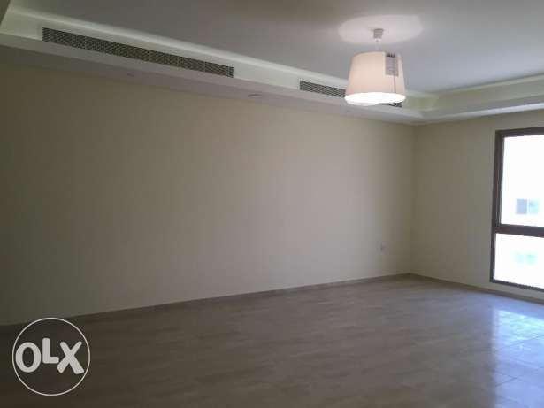 New building 2 Bedrooms Semi Furnished in Busaytin