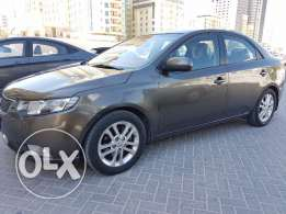KIA Cerato 2012 Model - 100% perfect car
