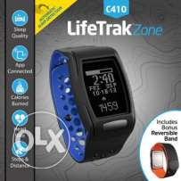 Life trak® health care watch
