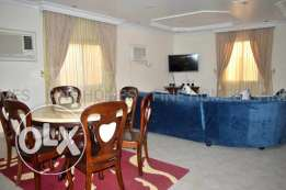 Bright Fully Furnished Villa At Galali Area (Ref No: GLSH3)