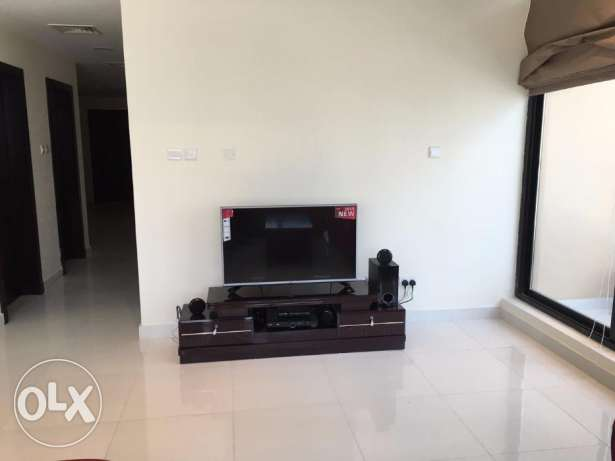 1 bedroom beautiful flat in Juffair fully furnished brand new/incl جفير -  8