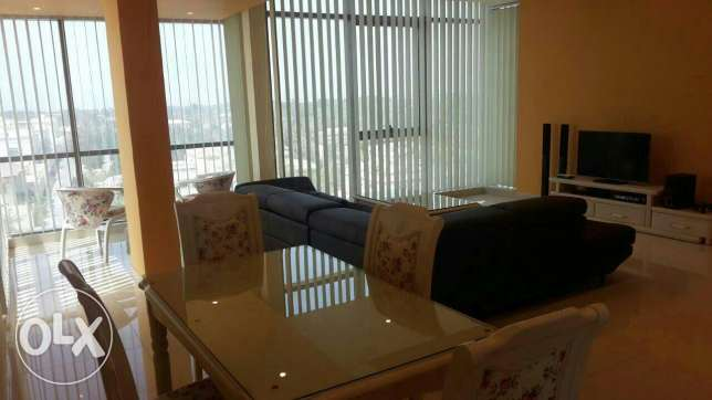 Budaiya road near Saar 3 BR with Maids room, pool, gym