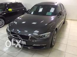 bmw 328 full options