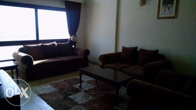 2 BR Fully Furnished Apartment in Hidd Nea Area
