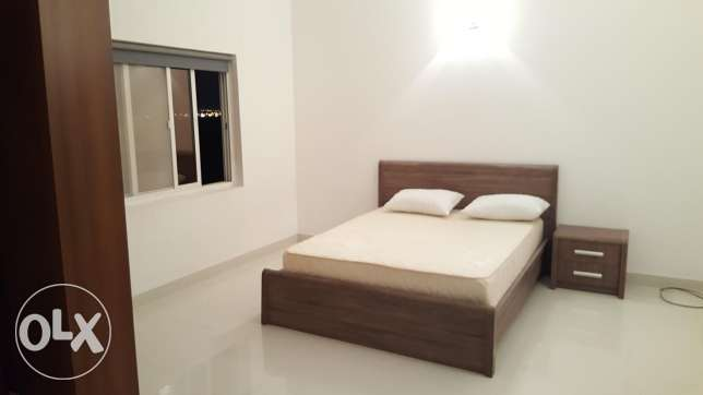 Brand new apartment flat in Janabiyah 2 Bed room