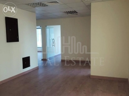 Elegant fitted offices in Seef area 128sqm