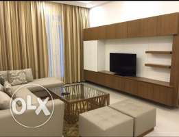 New hiff Super Two BRoom apartment with facilities