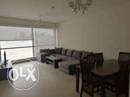 Spacious 2 Bedroom Fully furnished apartment for rent at janabiyah