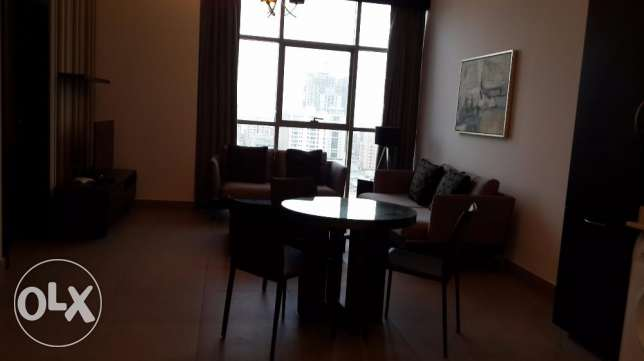 Luxurious 1bedroom with modern furnished fully furnished