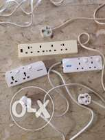 Power Sockets and HDMI cables for sale (BD 1)