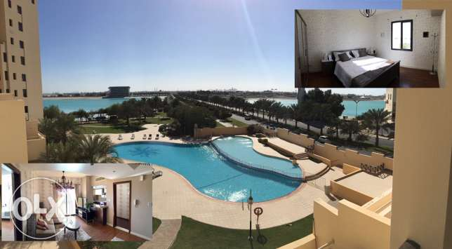 Beautiful 1 bedroom for sale at Amwaj island