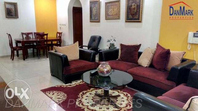 2 Bedroom Fully Furnished Apartment Commercial/Residential HOORA