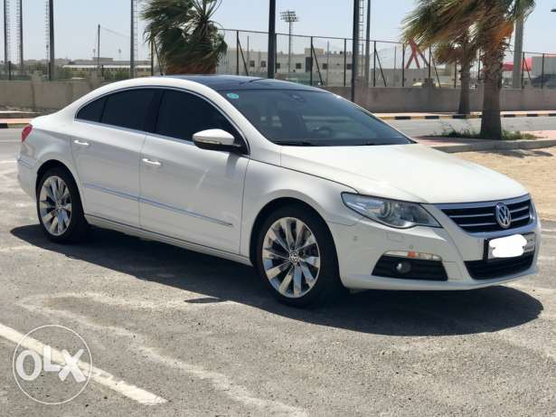 Volkswagon CC for sale V6 3.6L 4 motion high-line