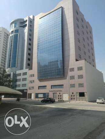 FOR RENT Seef Brand new Office tower.