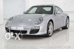 PORSCHE CARRERA 4S 2009 for sale in bahrain