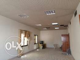 3 Story Commercial Villa Semi furnished in Mahooz
