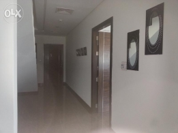 bright sunlight 4 bed room pent house for rent in juffair