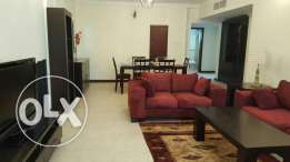 Modern spacious 2 bed room for rent in Busaiteen