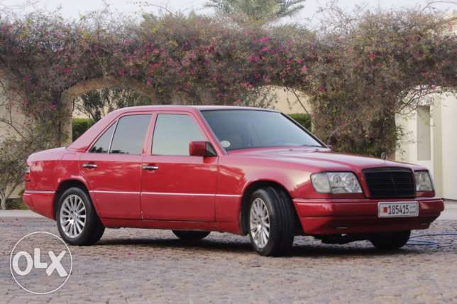 For sale benz E220