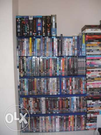 Blu Ray Films for Sale جزر امواج  -  2
