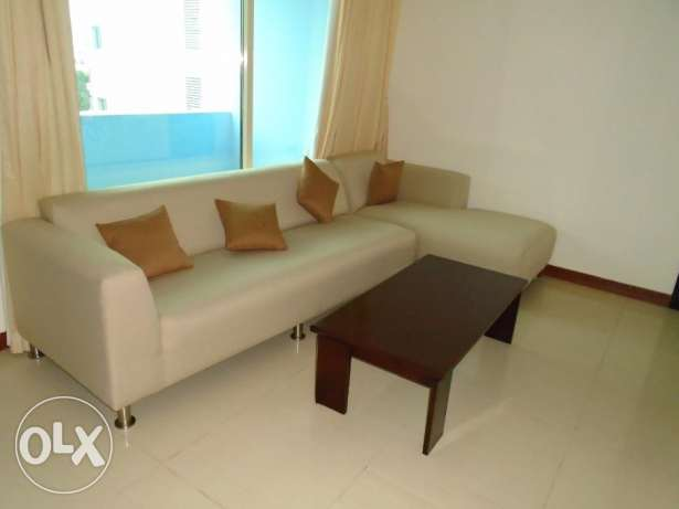 Great flat for rent in Adliya 2 bedroom fully furnished