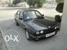 For sale bmw e30