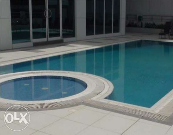 Single bedroom with Superb View in Juffair جزر امواج  -  7