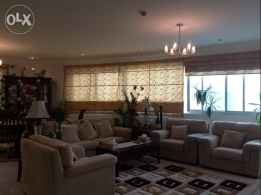 Amwaj island, 2 bedroom fully furnished apartment for rent 130m2