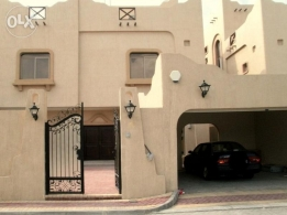 (SRS1) stunning Villa for rent (Fully Furnished) at saar