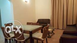 3 Bedroom Villa in New hidd semi furnished with private garden